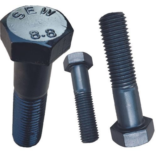 8.8 Grade Hex Bolt Manufacturers