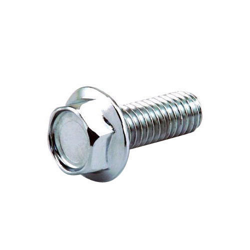 Flange Bolt Suppliers