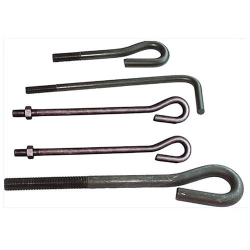 Foundation Bolt Suppliers