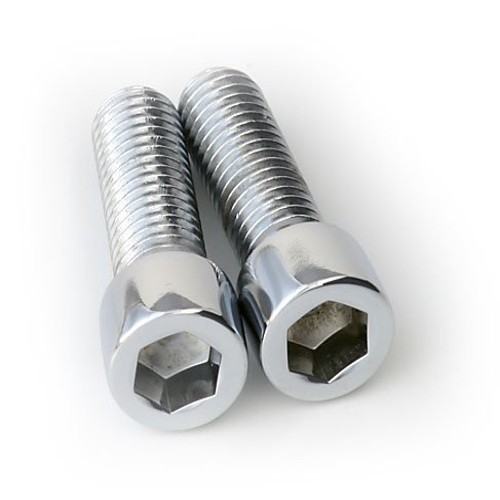 Hex Bolt in Mahe