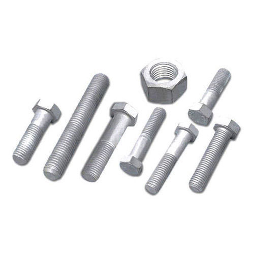 Hot Dip Galvanized Hex Bolt Exporters