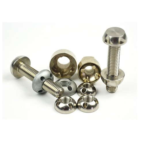 Mild Steel Anti Theft Bolt Suppliers