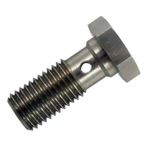 Mild Steel Banjo Bolt Suppliers