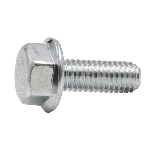 Mild Steel Flange Bolt Suppliers