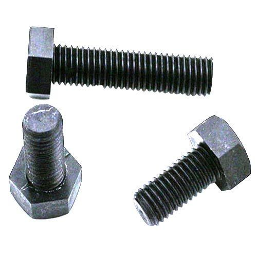 Mild Steel Hex Bolt in Bhavnagar