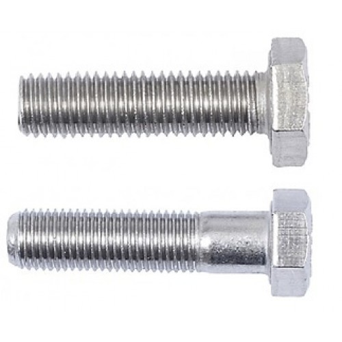 SS-304 Hex Bolt Suppliers