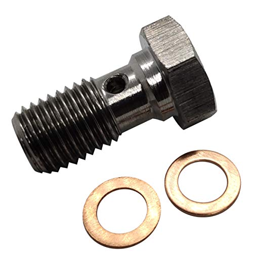 SS Banjo Bolt Suppliers