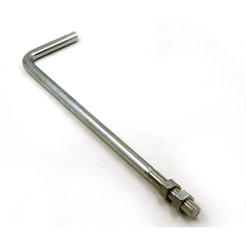 SS L Bolt Suppliers