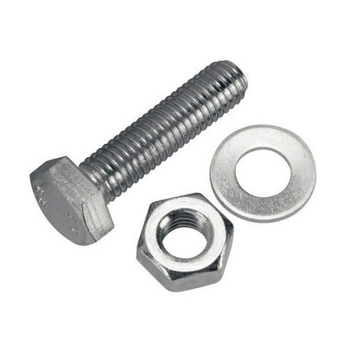 Stainless Steel Bolt in Mahe