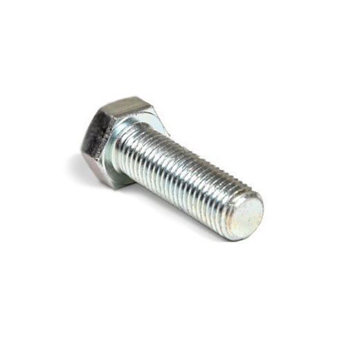 Zinc Plated Hex Bolt Exporters
