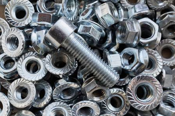 Bolts Manufacturers in Delhi